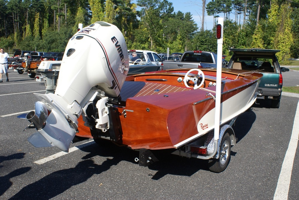 Old Outboard Motors : Antique outboards boat motors « all boats